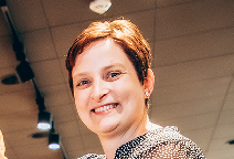 Doreen Kühr